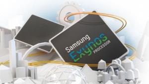 Exynos 5 Octa mit 4 Cortex-A15 und 4 Cortex-A7-Kernen