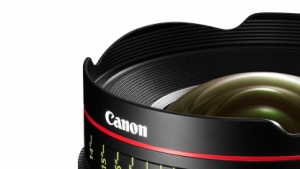 Canon Weitwinkel-Festbrennweiten-Objektiv CN-E 14mm T3,1 L F