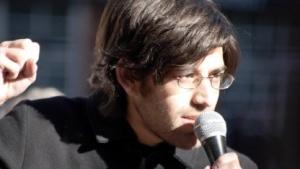Aaron Swartz im Jahr 2011