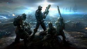 Eve Online: Offene Beta von Dust 514 startet am 22. Januar