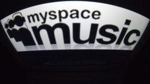 Das Myspace-Logo