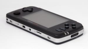 GCW-Zero - ein neues Linux-Handheld vor allem für Retro-Games