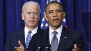 Barack Obama schlägt bei einer Rede eine neue Spielestudie vor.