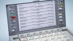 Electronic Pillbox