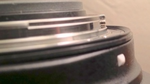 Wetterschutz zum Nachrüsten: Dust Donut versiegelt Canon-Objektive