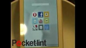 Opera zeigt neuen Tabletbrowser Ice mit Webkit.