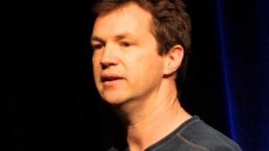 Rob Pardo, Kreativchef bei Blizzard