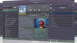 Amaraok 2.7 kann Nepomuk als Speicher-Backend nutzen.