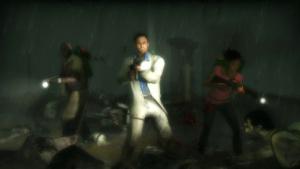Left 4 Dead 2 - AMDs Catalyst 13.1 für Linux soll Valve-Spiele beschleunigen.