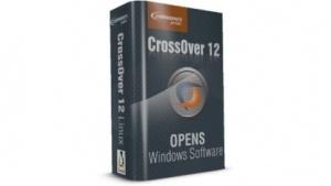 Crossover 12.1.0 - Windows-Anwendungen unter Linux oder Mac OS X
