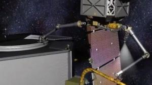 Projekt Phoenix: Heutige Satelliten nicht für Umbau oder Reparatur ausgelegt