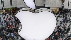 Apple mit verringertem Smartphone-Marktanteil in Westeuropa