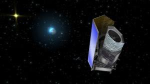 Weltraumteleskop Euclid: Start im Jahr 2020