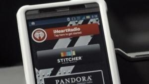 Steuerung von Smartphone-Apps per Stimme
