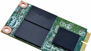 Intel mSATA Serie 525
