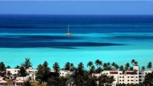 """Antigua und Barbuda: USA warnen Inselstaat vor """"illegalem"""" Filmdownload-Angebot"""