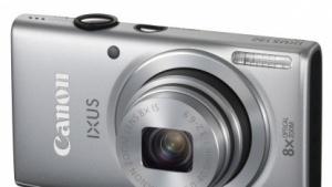 Canon Ixus 132