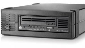 HPs LTO-6-Laufwerke sind nun verfügbar.