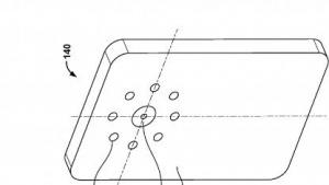 Google: Patent für mehrere Blitze im Smartphone