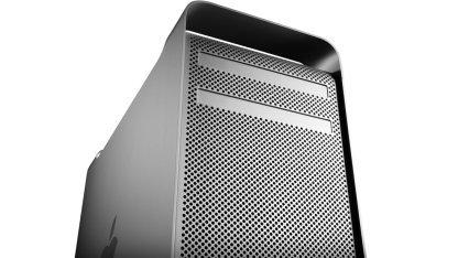Apple Mac Pro wird ab März 2013 in Deutschland nicht mehr verkauft.