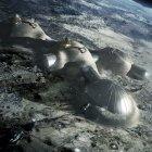 Esa: Kommt eine europäische Mondbasis aus dem 3D-Drucker?