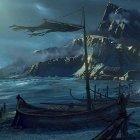 The Witcher 3: CD Projekt stellt Red Engine 3 vor