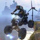 Defiance: Actionspiel und TV-Serie mit verknüpfter Handlung