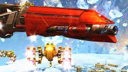 Ice Storm soll bald auch auf mobilen Geräten laufen.