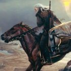 The Witcher 3: Geralt kämpft in 30-mal größerer Welt