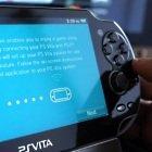 Browser: Sicherheitslücke auf der PS Vita