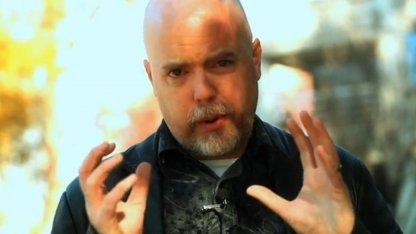 Spieldesigner Tom Hall