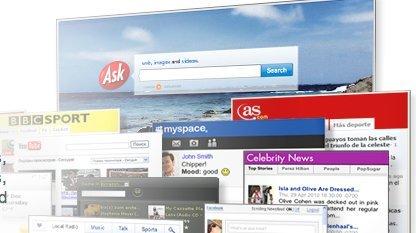 Viele Java-Anwender wollen die Ask-Toolbar nicht.