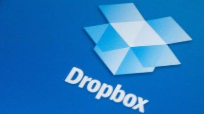 Dropbox wird zum universellen Speicherort in iOS