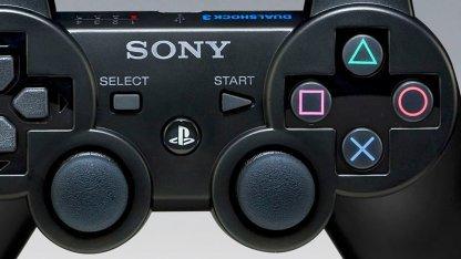 Controller für Playstation: Spiel auf dem Server