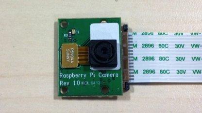 Kameramodul für Raspberry Pi