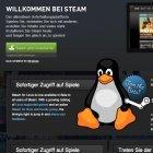 Steam für Linux: Counter-Strike Source erhältlich