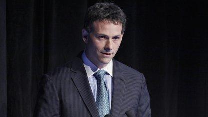 US-Hedgefonds-Manager David Einhorn
