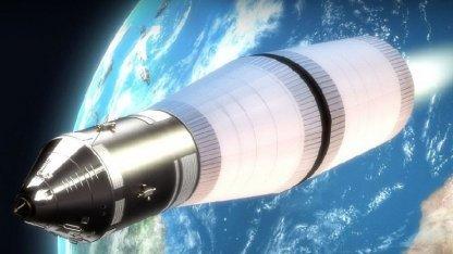 Grafik aus Buzz Aldrin's Space Program Manager