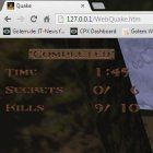 Webquake: Originalversion von Quake läuft im Browser