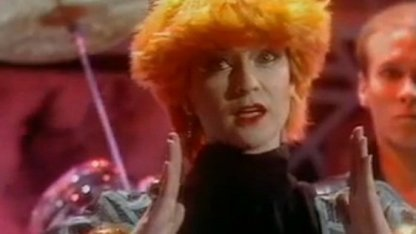 Toyah - It's a Mystery