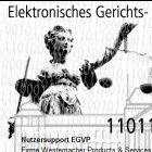 EGVP 2.8: Gekapseltes Java für Anwälte und Gerichte