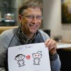 Ask me Anything: Bill Gates stellt sich auf Reddit den Nutzern