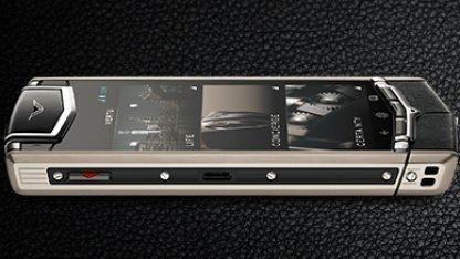 Ti  - erstes Android-Smarthone von Vertu