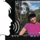 Sprachsteuerung: Photoshop im Stil von Bladerunner