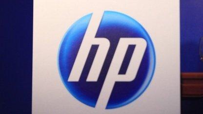 HP arbeitet an einem Android-Tablet.