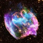 Astronomie: Australische Forscher entdecken Uraltstern