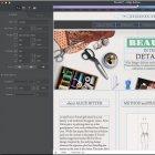 Edge Reflow: HTML5-Tool für Responsive-Webdesign von Adobe