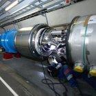 Large Hadron Collider: Teilchenbeschleuniger wird zwei Jahre lang stillgelegt