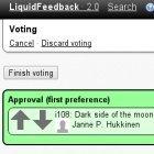 """Liquid Feedback: """"Menschen wollen nicht mit maus123 diskutieren"""""""