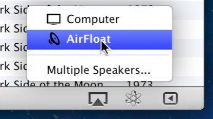 Airfloat